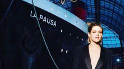 Chanel a fait fort au Grand Palais avec son défilé
