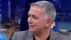 El crítico mensaje de Juan Ramón Lucas tras la dimisión de Màxim