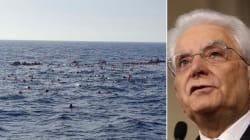 Due naufragi in pochi giorni, 170 morti nel Mediterraneo. Anche donne e