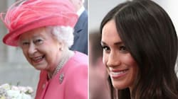 Meghan ha ricevuto dalla Regina un titolo che nella storia nessuno ha mai