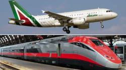 Di Maio annuncia il ritorno dello Stato azionista di Alitalia, con il Tesoro al 15%. Tria replica
