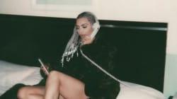 Kim Kardashian Slammed For Calling Her Cornrows 'Bo Derek