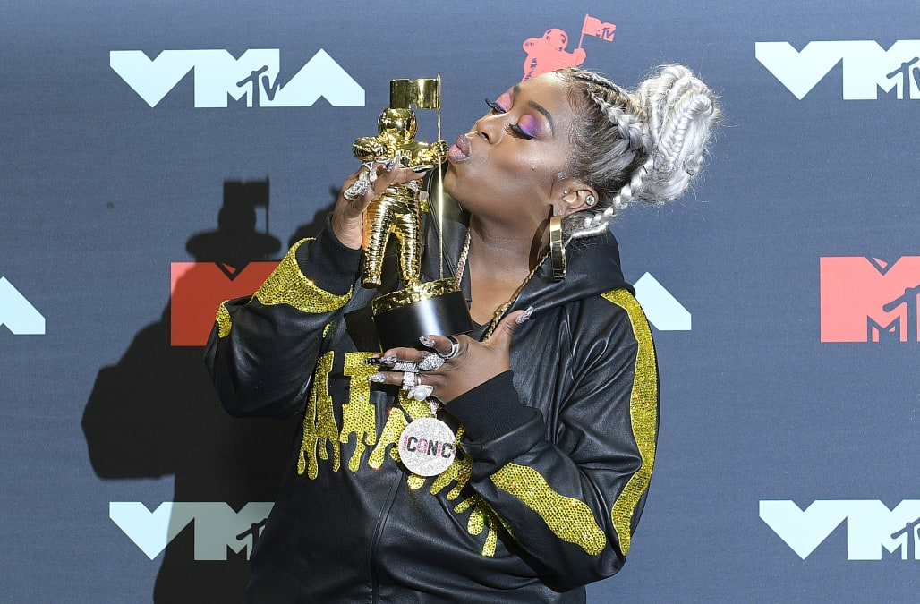 Should MTV drop Michael Jackson's name from VMA Award