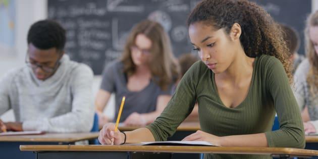 """Au lancement de Parcoursup, en terminale, """"les élèves sont inquiets"""", confient les profs"""