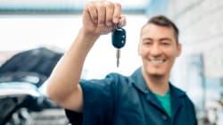 México alcanza récord por exportación de autos en