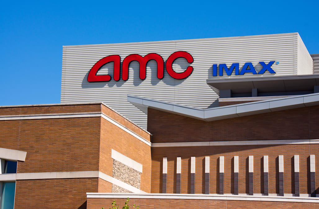 Kids Can Watch Movies And Eat Popcorn At Amc Theatres For