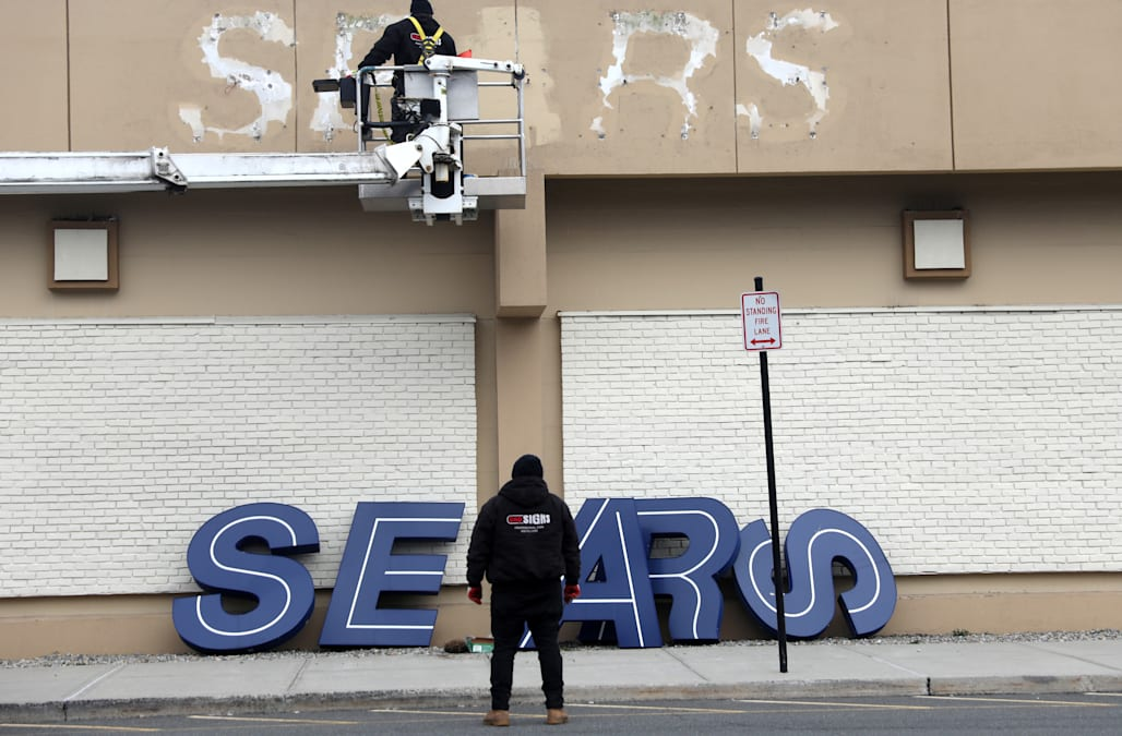 Sears Agrees To Consider Revised Lampert Bid Aol Finance