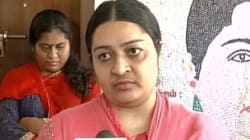 Jayalalithaa's Niece Deepa Jayakumar Launches New Political