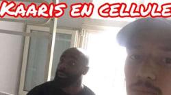 Ce selfie avec Kaaris depuis sa prison de Fresnes met en colère les surveillants