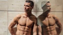 Cristiano Ronaldo s'offre une montre à 2