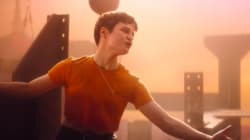 Christine and The Queens se défend d'avoir plagié la musique de son tube