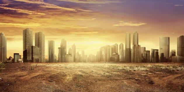 """5 clés pour comprendre la """"cli-fi"""", cette nouvelle façon de parler du changement climatique."""