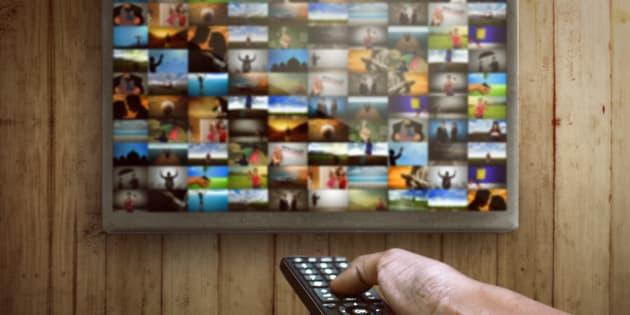 Cambia il digitale: il 90% dei televisori è da cambiare