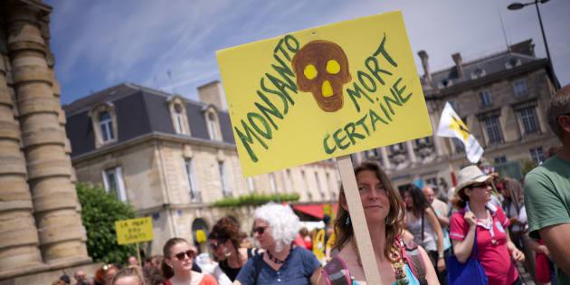 Pourquoi Monsanto est tant détestée alors que ses concurrents ne valent pas mieux?