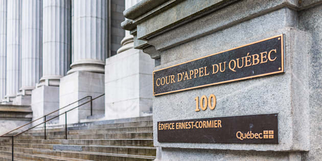 Quebec Court Of Appeal.