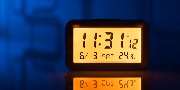 Changement d'heure: vous avez jusqu'au 16 août pour donner votre avis sur l'alternance entre heure d'été/hiver.