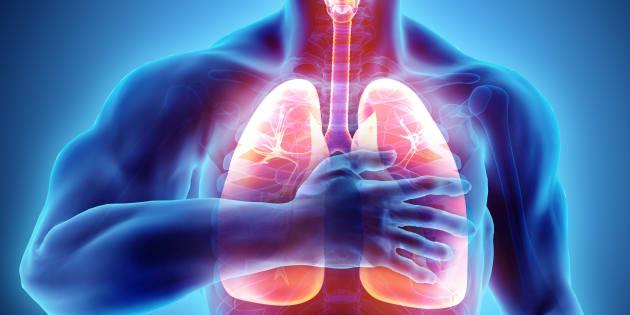 Risultati immagini per rischi che comportano malattie respiratorie