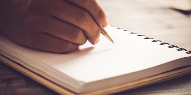 Quello che della scrittura ancora non sapete