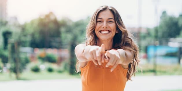 3 conseils anticonformistes pour permettre aux femmes d'être plus heureuses.