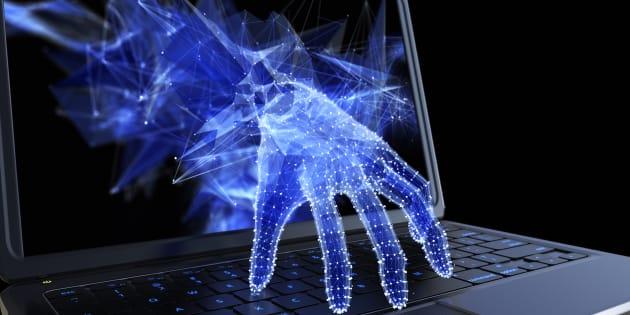 Un monde transparent ou sincère? Les lumières de la cybermodernité