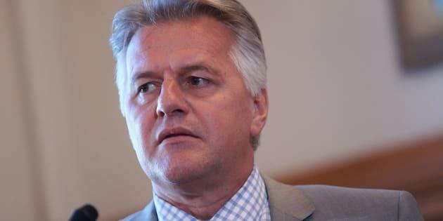 Laurent Lessard ne sollicitera pas un autre mandat — Hécatombe au PLQ