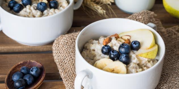 El desayuno sí es el alimento más importante del día.