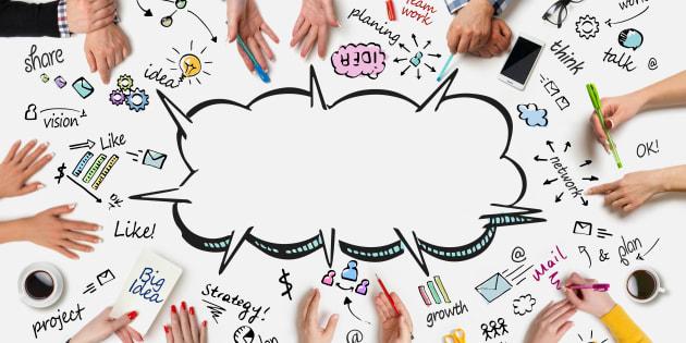 Marketing et réseaux sociaux ont vidé les mots de leur sens, il faut en finir avec le langage passe-partout.