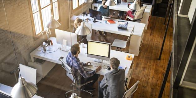 3 avantages et 3 inconvénients de travailler dans une start-up