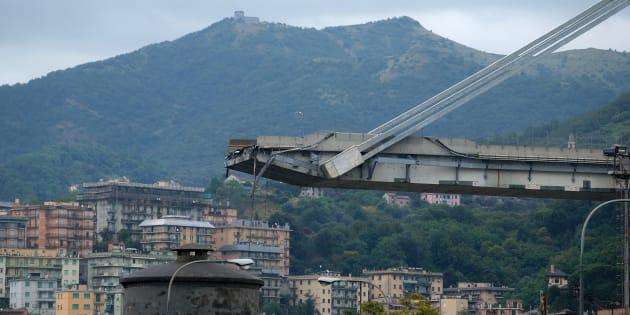Doppio commissario per Genova, a Toti la supervisione di un