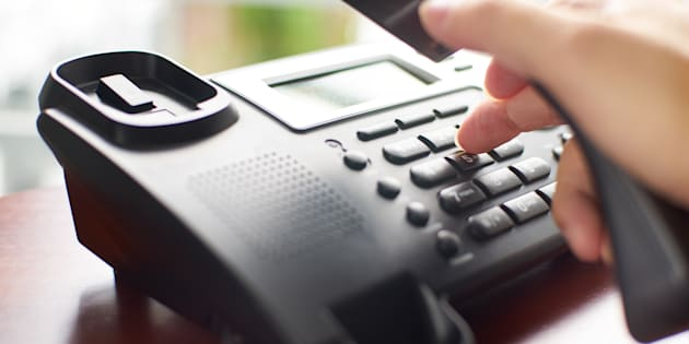 """Ce député veut protéger votre """"droit à la tranquillité"""" en changeant les règles du démarchage téléphonique (photo prétexte)."""