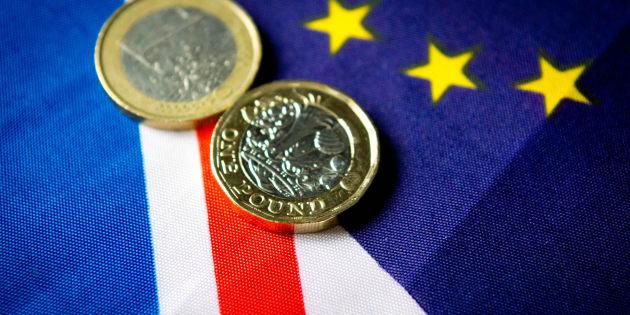 Le Brexit a coûté 1000 euros à chaque foyer britannique, selon la Banque d'Angleterre (image d'illustration)