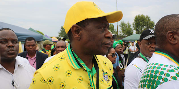#ANCTop6 summoned NWC to Luthuli House after meeting with Zuma