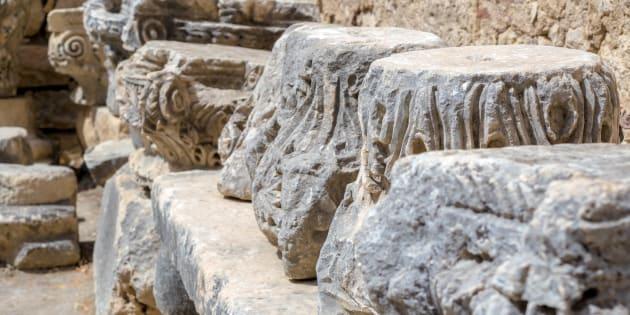 Des archéologues ont découvert la tombe du Père Nöel en Turquie