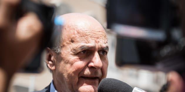 """Bersani e la sinistra che verrà: """"Io non guiderò la car"""
