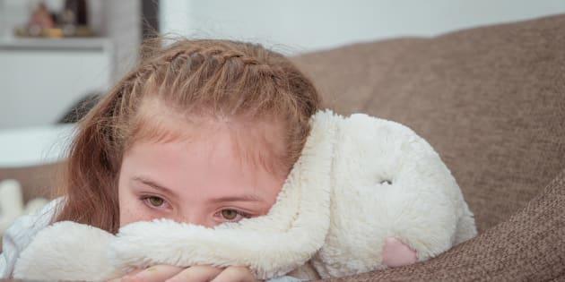De nombreux parents ne s'attendent pas à ce diagnostic.