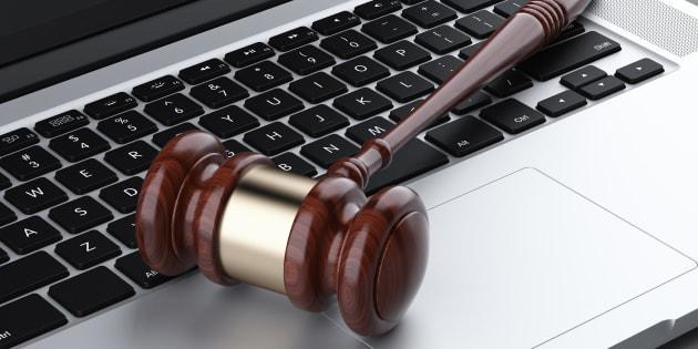Grâce à ce logiciel, les avocats vous diront à l'avance combien vous allez gagner ou perdre lors d'un procès