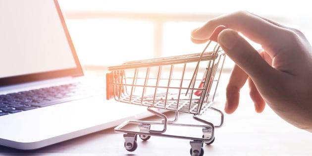Cofece investiga el mercado de comercio electrónico en México