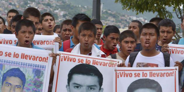 Regresan identidad a más de 31 mil personas desaparecidas en México