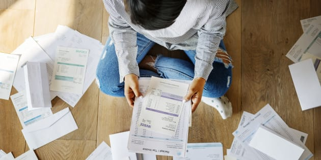 Household Debt Leaves Canadians 'Maxed Out' With No Plan For Repayment: Survey