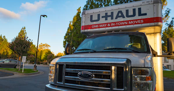 U-Haul to stop hiring nicotine users in these 21 states