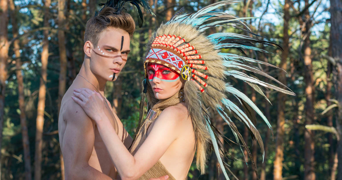 What Exactly Is Cultural Appropriation Heres What You Need To Know