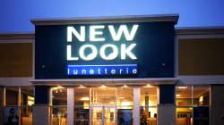 Groupe Vision New Look achète son concurrent Iris pour 120 millions