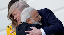 Hugs And Handshakes Do Not Foreign Policy