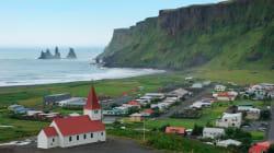 Si vous craignez les moustiques, allez en vacances en Islande (il n'y en