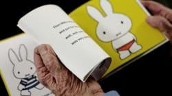 'Miffy' Author Dick Bruna Dies Aged