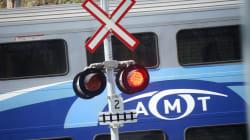 Le service de trains de banlieue reprendra