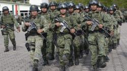 El escuadrón sin precedentes que vigilará Cancún y Playa del