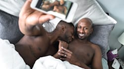 This Valentine's Day, I Encourage All Gay People Of Colour To Openly Celebrate Their