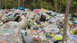 Mira cuánto tiempo estará tu basura en el planeta después de que