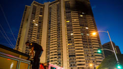Deadly Honolulu High-Rise Fire Was Like A 'Horror